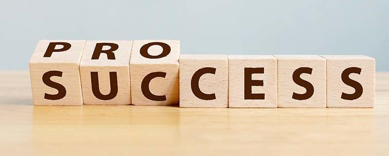 success-process