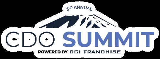 3rd Annual CGI Franchise CDO Summit